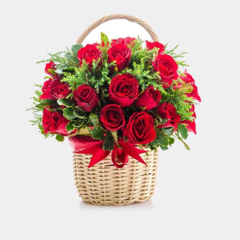 Hoa tình yêu